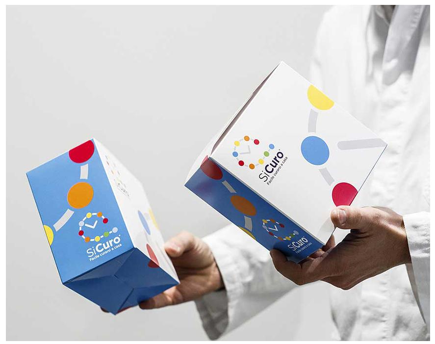 SiCuro® Farmacia Piaggio, Genova